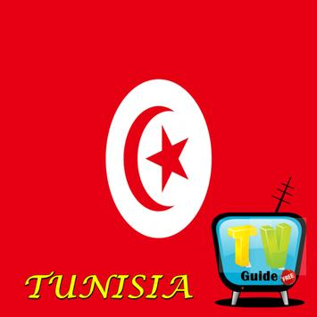TV GUIDE TUNISIA ON AIR apk screenshot