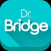 닥터브릿지,전국 수련 병원 평가 앱, 의사 커뮤니티 icon