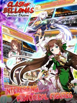 Clash of Bellonas - Kingdom apk screenshot