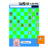 Chess of MARU YON icon