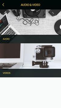 Verkaufsathleten screenshot 1