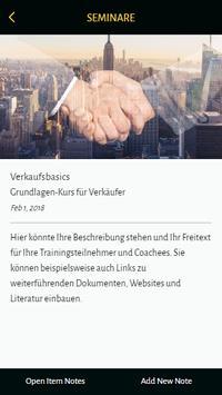 Verkaufsathleten screenshot 5