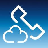 Digital Phone von o2 icon