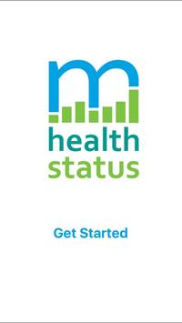 mHealthStatus (Unreleased) poster