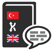 Simple and fast translator icon