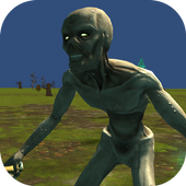 Install Game android Ancient Ghoul Simulator 3D APK free