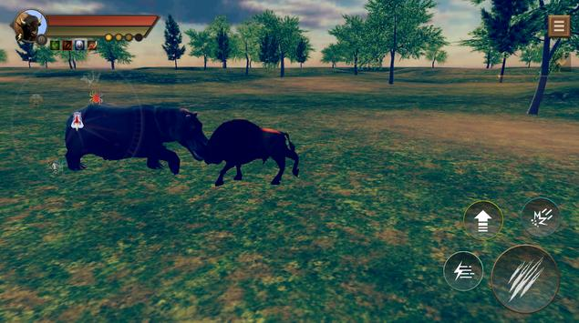 Angry Buffalo  Bison Survival Adventure screenshot 6