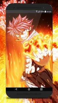 Otaku Anime Wallpaper Apk Screenshot