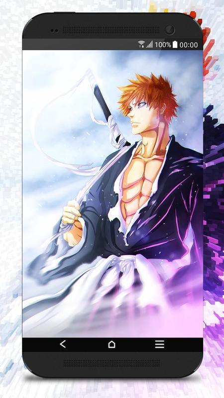 Otaku Anime Wallpaper APK Download - Free Personalization ...
