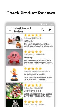 TOM Shop apk screenshot