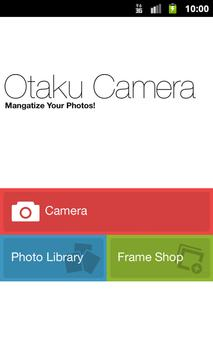Otaku Camera apk screenshot