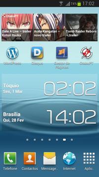 OtakuPT apk screenshot