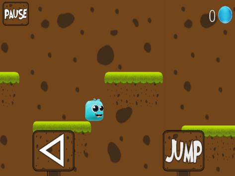 Goro Jump apk screenshot