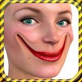 Face Warp : Funny Camera icon