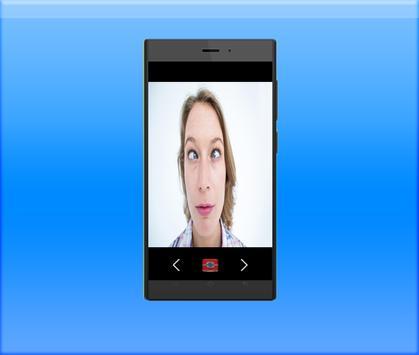 Face Warp : Funny Camera apk screenshot