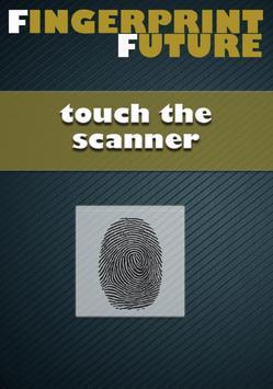 Fingerprint Future apk screenshot