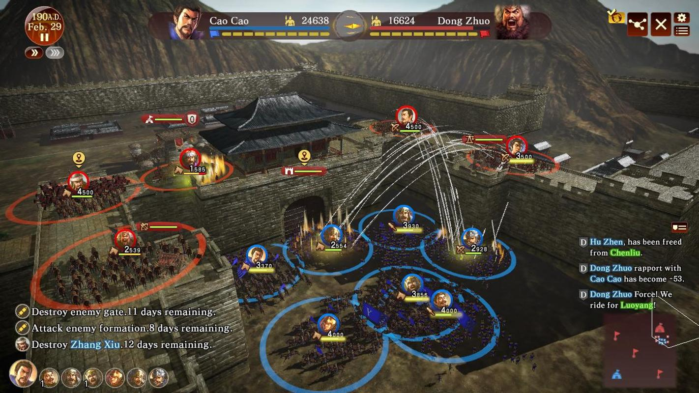 romance of the three kingdoms 13 fame and strategy expansion pack โหลด