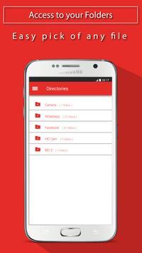 Video Player HD 2017 apk screenshot