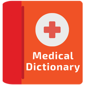 Medical Dictionary - Free icon
