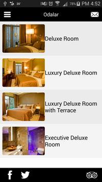 LASAGRADA HOTEL screenshot 1