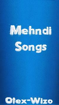 Mehndi Dance & Songs Videos poster