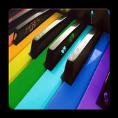 My Piano ORG 2018 icon