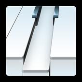 Piano Magic Org 2018 icon