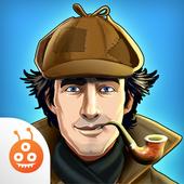 Sherlock Holmes Lost Detective icon