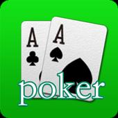 Texas Poker-Classic Casino Games icon