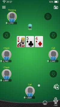 Texas Poker-Classic Casino Games screenshot 1