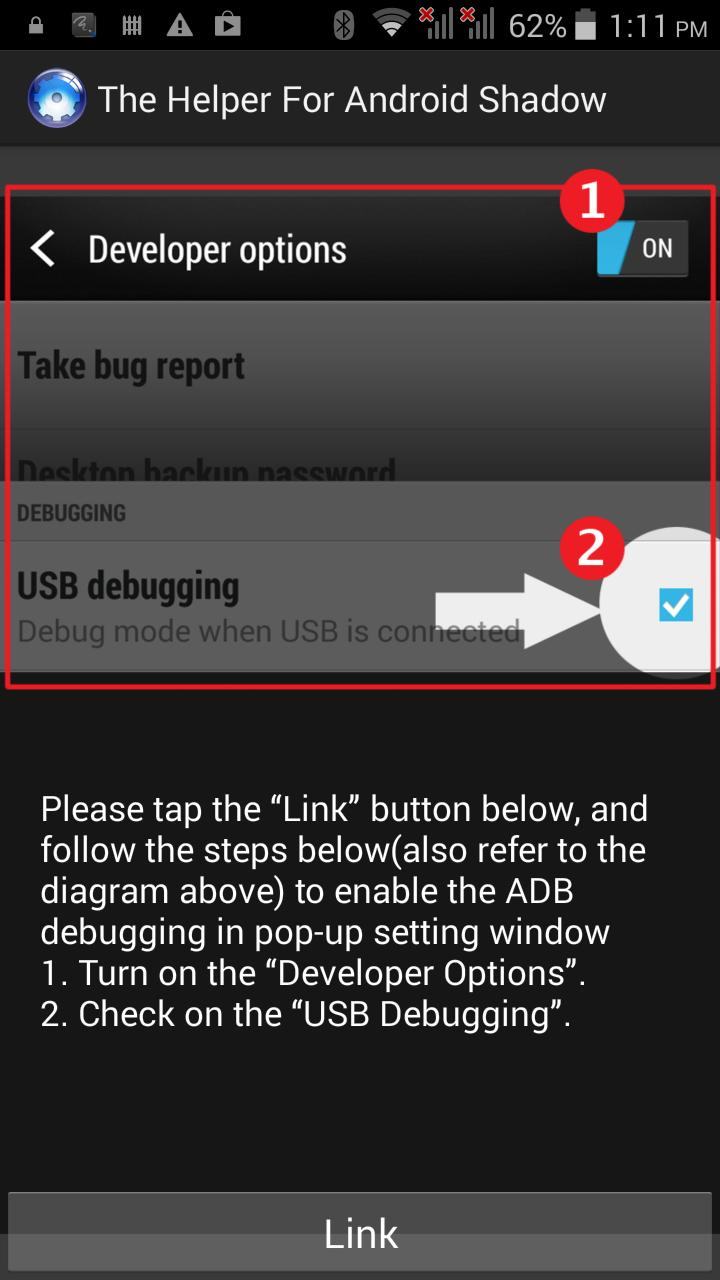 The Helper For Android Shadow for Android - APK Download