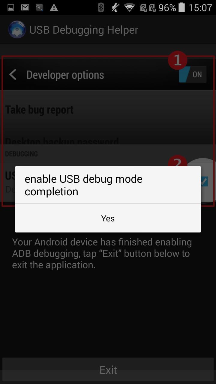 USB Debugging Helper for Android - APK Download
