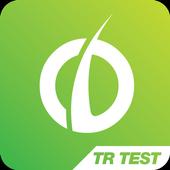 Odeon Tour Test TR icon