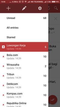 Berita Indonesia (News Filter) screenshot 2