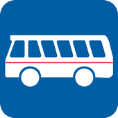 NYC Transit MTA Live icon
