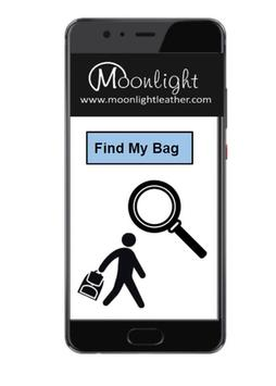 Moonlight Leather poster