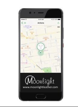 Moonlight Leather screenshot 1