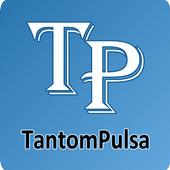 TANTOM PULSA icon