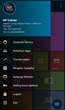 WP Pulsa screenshot 2