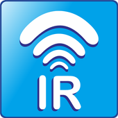 IR Mobile Topup icon