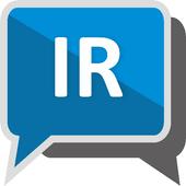 IR Mobile Topup icon
