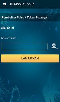 IR Mobile Topup screenshot 3