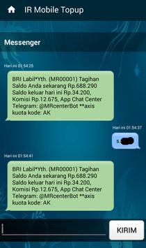 IR Mobile Topup screenshot 4