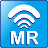MR Mobile Topup icon