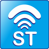 ST Mobile Topup icon