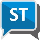 ikon ST Mobile Topup