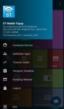 ST Mobile Topup apk screenshot