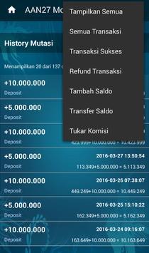 AAN27 Mobile apk screenshot