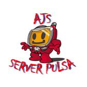 AJS Server Pulsa icon
