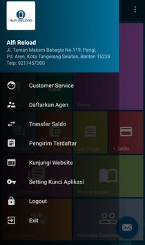 Alfi Reload screenshot 2